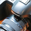 Hands-on: Samsung Galaxy NX review - photo 6