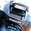 Hands-on: Samsung Galaxy NX review - photo 8