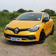RenaultSport Clio 200 Turbo EDC pictures and first drive - photo 20