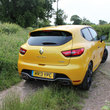 RenaultSport Clio 200 Turbo EDC pictures and first drive - photo 21