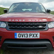 Range Rover Sport 2013 pictures and first drive - photo 22