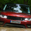 Range Rover Sport 2013 pictures and first drive - photo 3