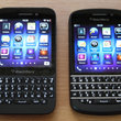 BlackBerry Q5 - photo 20