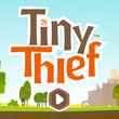 App of the day: Tiny Thief review (Android) - photo 1