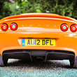 Lotus Elise S review - photo 16