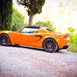 Lotus Elise S review - photo 17