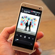 HTC One mini hands-on: Same great quality, smaller package - photo 19