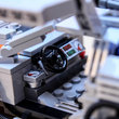 Lego Back To The Future + Lone Ranger Constitution Train Chase = BTTF III gold - photo 12