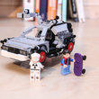 Lego Back To The Future + Lone Ranger Constitution Train Chase = BTTF III gold - photo 14