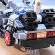 Lego Back To The Future + Lone Ranger Constitution Train Chase = BTTF III gold - photo 17