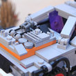 Lego Back To The Future + Lone Ranger Constitution Train Chase = BTTF III gold - photo 24