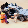 Lego Back To The Future + Lone Ranger Constitution Train Chase = BTTF III gold - photo 31