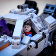 Lego Back To The Future + Lone Ranger Constitution Train Chase = BTTF III gold - photo 5
