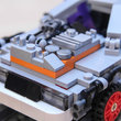 Lego Back To The Future + Lone Ranger Constitution Train Chase = BTTF III gold - photo 6