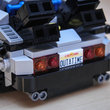 Lego Back To The Future + Lone Ranger Constitution Train Chase = BTTF III gold - photo 7
