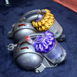 Dyson DC49 multi floor vacuum cleaner review - photo 8