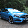 Mercedes-Benz A45 AMG pictures and hands-on - photo 1