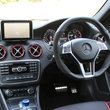 Mercedes-Benz A45 AMG pictures and hands-on - photo 15