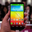 LG G2 pictures and hands-on - photo 1