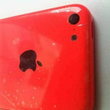 Leaked iPhone 5C photos give high-res look at red and white plastic bodies - photo 7