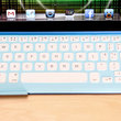 Logitech FabricSkin Keyboard Folio for iPad review - photo 14