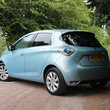 Renault Zoe pictures and hands-on - photo 4