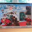Disney Infinity Starter Pack review - photo 1