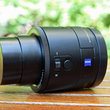 Sony QX100 lens-style camera: Hands-on with the RX100 II lens for your phone - photo 12