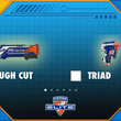Hasbro Nerf Mission app brings heads-up-display to gun gaming - photo 3