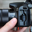 Sony A3000 hands-on: Cheap body, NEX lenses - photo 15
