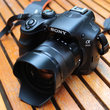 Sony A3000 hands-on: Cheap body, NEX lenses - photo 5