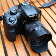 Sony A3000 hands-on: Cheap body, NEX lenses - photo 6