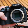 Sony A3000 hands-on: Cheap body, NEX lenses - photo 8