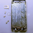 Latest iPhone 5S and iPhone 5C leaks reveal the many colours Apple has in store - photo 2