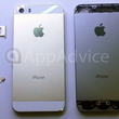 Latest iPhone 5S and iPhone 5C leaks reveal the many colours Apple has in store - photo 4
