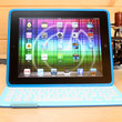Logitech FabricSkin Keyboard Folio for iPad review - photo 1