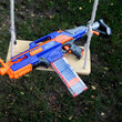 Nerf Rapidstrike CS-18 pictures and hands-on - photo 1
