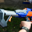 Nerf Rapidstrike CS-18 pictures and hands-on - photo 9