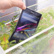 Hands-on: Sony Xperia Z1 review - photo 32