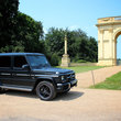 Hands-on: Mercedes G63 AMG review - photo 1