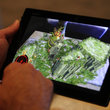 Qualcomm Vuforia SmartTerrain turns your coffee table into a gaming landscape - photo 12