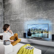 Philips 65PFL9708 now official, the company's first 4K UHD TV - photo 6