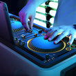 Philips M1X-DJ sound system rocks on to the scene, iPad dock and mixing decks in one - photo 3