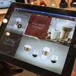'Smart coffee' via iPad: We make our favourite cup using a Saeco GranBaristo Avanti Bluetooth prototype - photo 2
