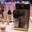 'Smart coffee' via iPad: We make our favourite cup using a Saeco GranBaristo Avanti Bluetooth prototype - photo 3