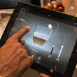 'Smart coffee' via iPad: We make our favourite cup using a Saeco GranBaristo Avanti Bluetooth prototype - photo 5