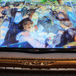 LG 55-inch Gallery OLED TV eyes-on in the classy corner of IFA - photo 12