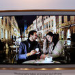 LG 55-inch Gallery OLED TV eyes-on in the classy corner of IFA - photo 6
