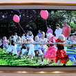 LG 55-inch Gallery OLED TV eyes-on in the classy corner of IFA - photo 7