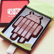 Google Android KitKat hands-on, literally - photo 12